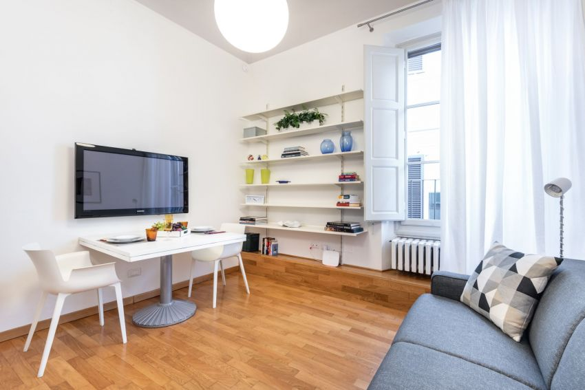 Apartamento Alain